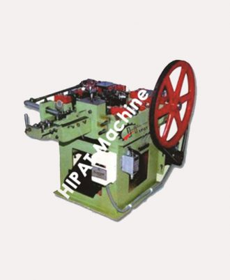 Automatic Fastener To Wire Industry Machinery
