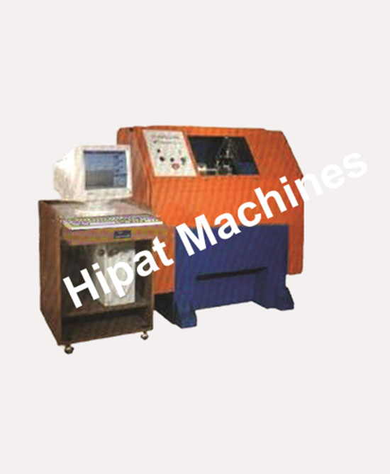 CNC Lathe Machine Manufacturers Kolkata