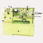 Capstan lathe machines manufacurer
