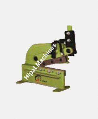 Hand Shears and Rod Cutters Machine