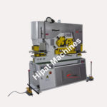 Hydraulic Iron Worker machine