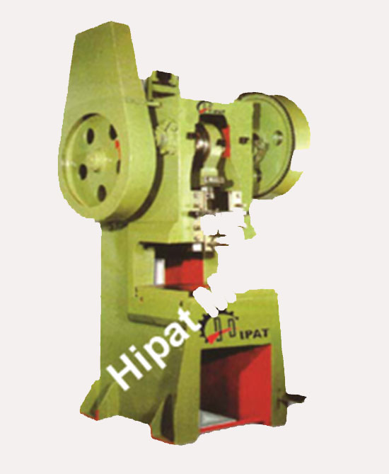 Inclinable Type Power Press Machine'C' Type