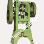 Pillar Type Power Press Machine'H' Type