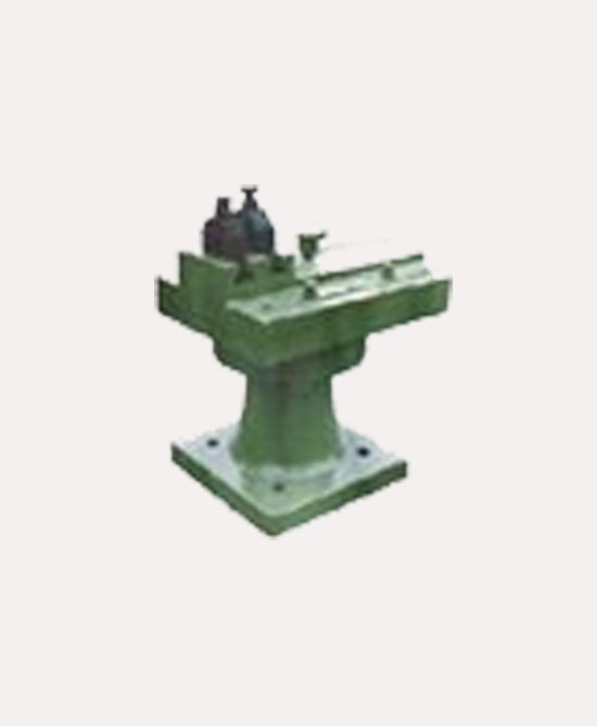 Slotting Attachment Workshop machine Accessories