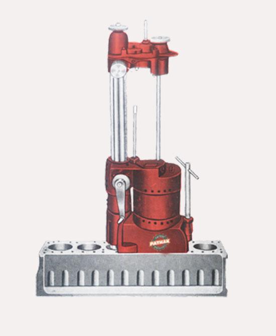 cylinder boring machine manufacturers