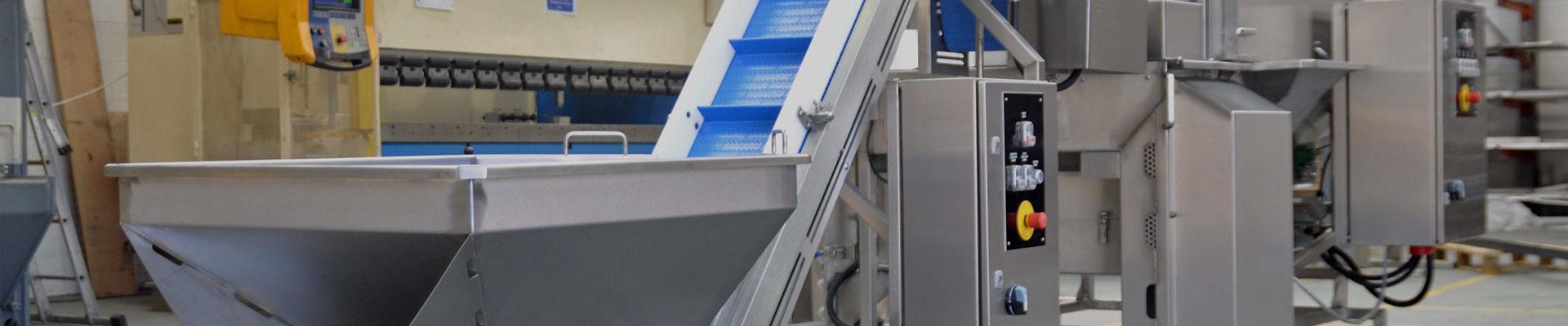 food processing machine manufacturers