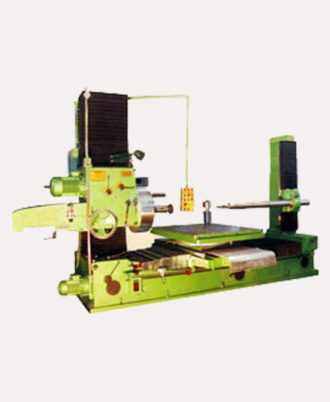 horizontal boring machine manufacturers