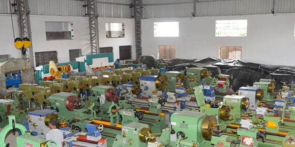Grinding Machines Manufacturers In India