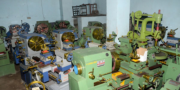 Press machines manufacturer in india