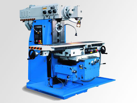 Milling Machines : Jot Down The Important Variations And Matching Purposes