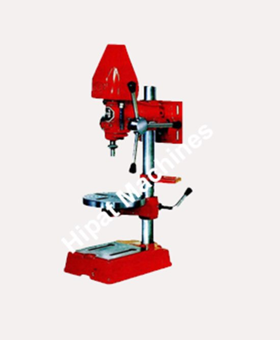Precision Bench Drill Machine manufacturer