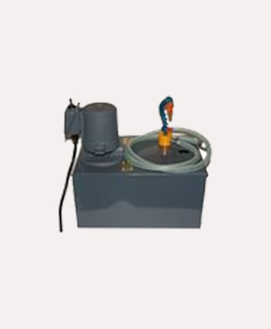 Electric Coolant Pump Workshop Machine Accessories