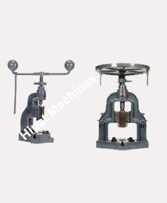 Fly Press Machines