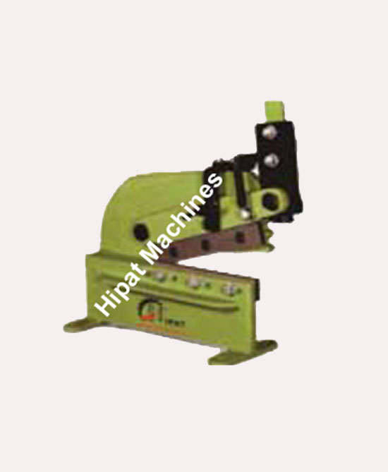 Hand Shears and Rod Cutters Machine