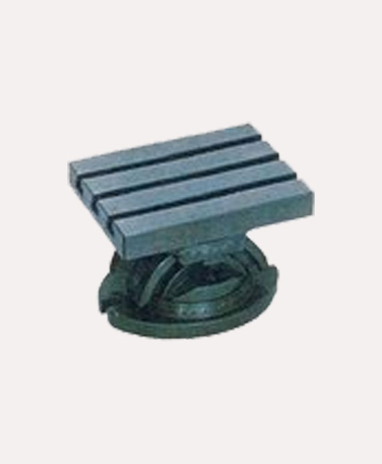 Tilting Table Workshop Machine Accessories