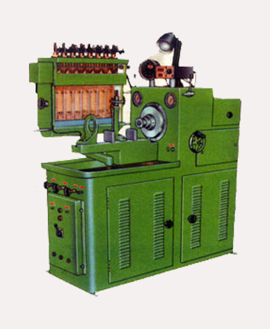 fuel test bench manufacturers