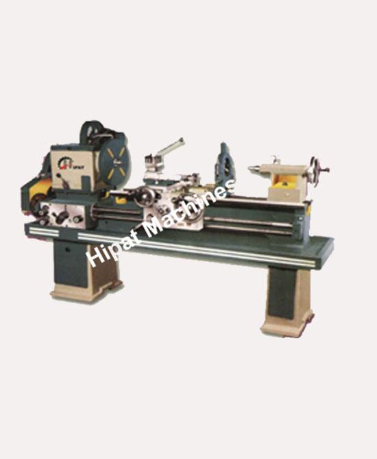 medium duty lathe machine manufacturer